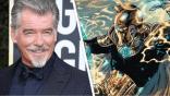 龐德參戰 DC!巨石強森《黑亞當》演員陣容公開,前「007」皮爾斯布洛斯南將飾演「命運博士」