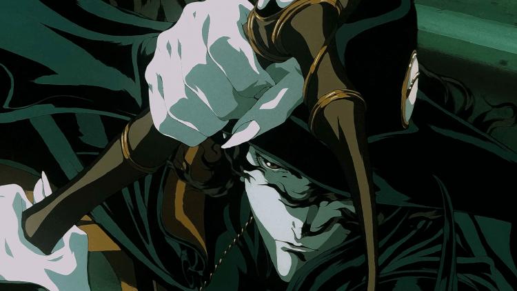 黑暗絕美《吸血鬼獵人 D》台灣終於正式上映!菊地秀行×天野喜孝×川尻善昭大師集結的這部動畫電影為何如此經典?首圖