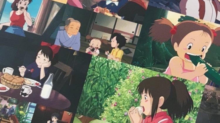 這些「吉卜力飯」逼人口水直流!吉卜力電影裡的美食有什麼特殊象徵意義?首圖