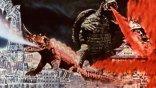【專題】昭和卡美拉《大怪獸決鬥 卡美拉對巴魯剛》(上):因香港腳而意外誕生的卡美拉對手?