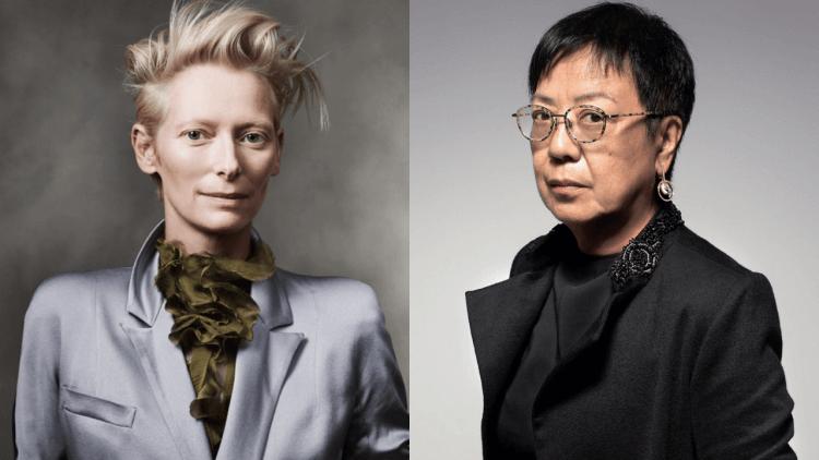 2020 年威尼斯影展很女性!許鞍華、蒂妲絲雲頓一導一演榮獲終身成就獎首圖