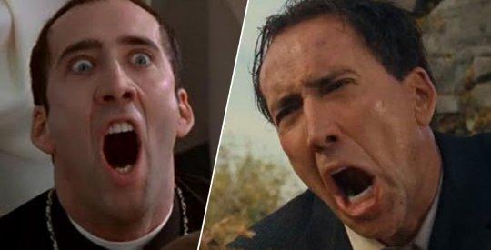 尼可拉斯凱吉 (Nicolas Cage)