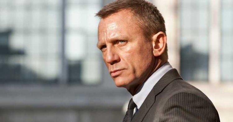 《007:生死交戰》將會為丹尼爾克雷格飾演的龐德畫下序幕。