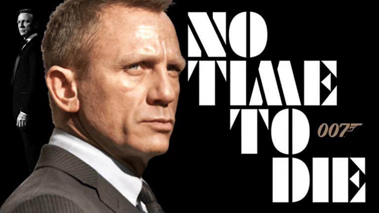 今天沒空去死!《Bond 25》正式定名《No Time to Die》!