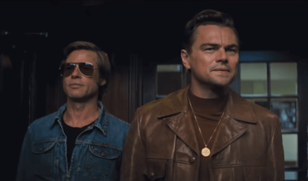 兩大男星布萊德彼特以及李奧納多狄卡皮歐的加持,《從前,有個好萊塢》可能成為昆汀塔倫提諾的電影票房前段班。