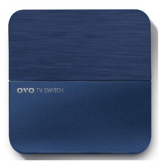 智慧電視盒 OVO 尊爵電視盒 G700。
