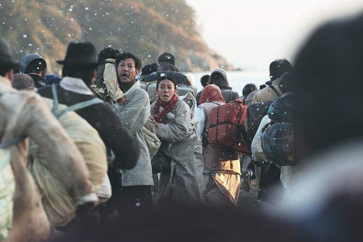 台灣片商車庫娛樂將於 2020 年 1 月在台舉辦韓國電影印象影展, 《國際市場:半世紀的諾言》等 12 支涵蓋各領域題材的韓片將陸續在台上映。