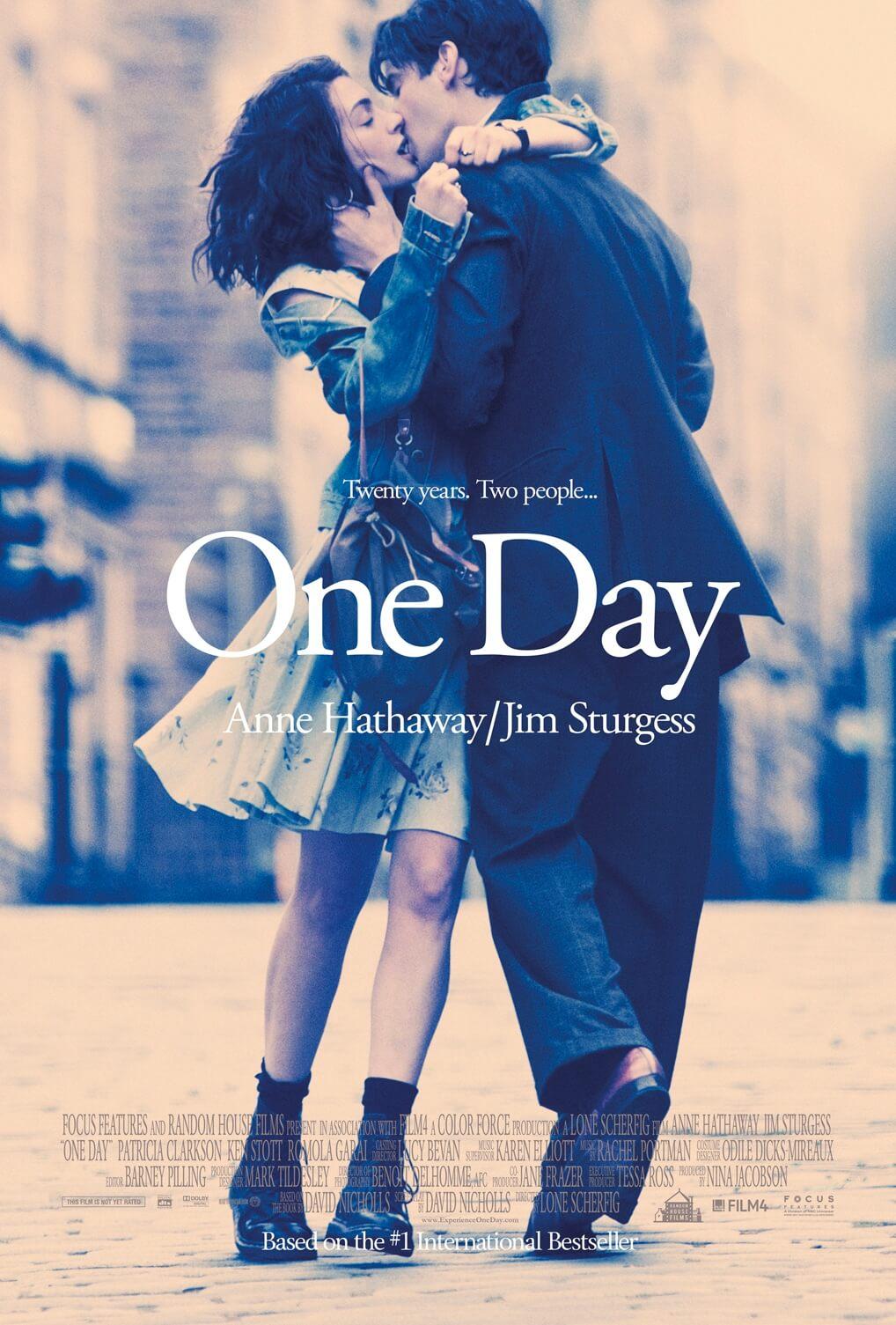 真愛挑日子 One Day 愛情
