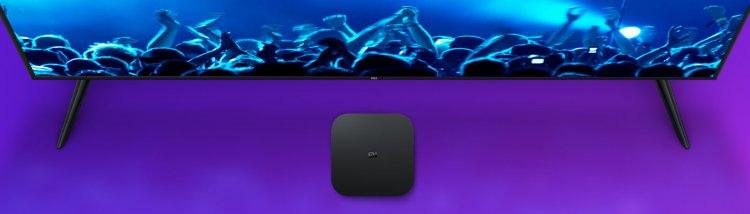 讓非智慧型電視或閒置螢幕輕鬆變成追劇神器的智慧電視盒。