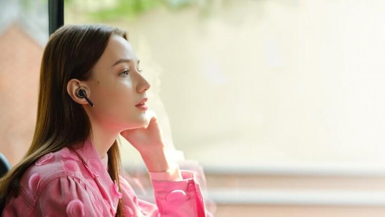 戴上好耳機,讓你觀看電影追劇的影音體驗更升級。
