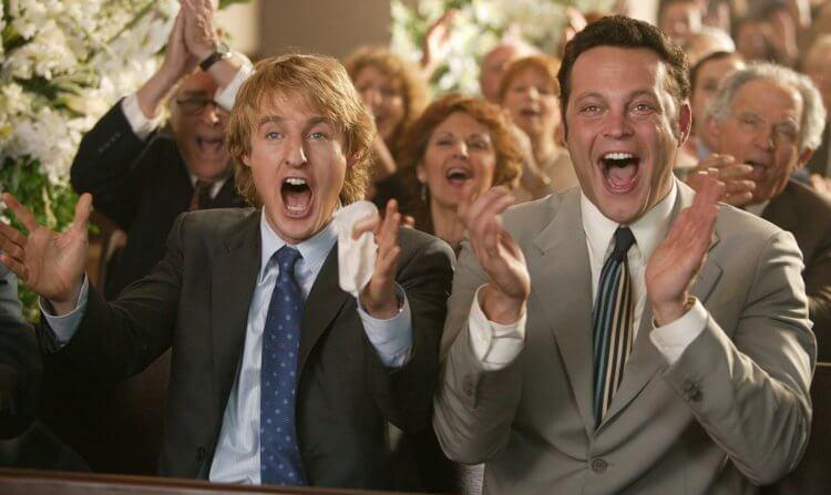 婚禮終結者。