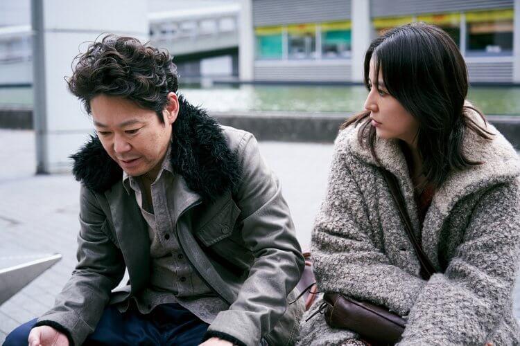 日本電影《母子情劫》(MOTHER マザー)