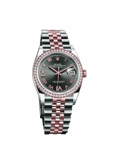 勞力士 Oyster Perpetual Datejust(蠔式恒動日誌型)腕錶。