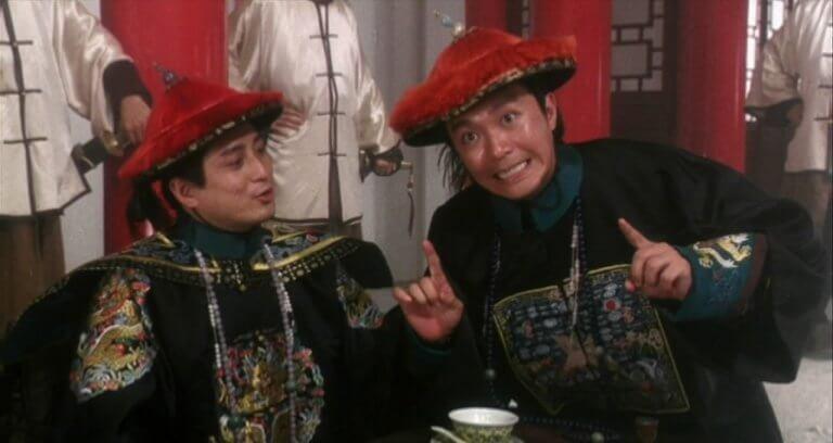 周星馳 1992 年主演港片《鹿鼎記》系列的韋小寶形象已深入影迷心中,新版《鹿鼎記》電影主角將如何詮釋也備受觀眾注目。