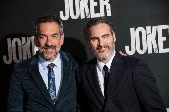 《小丑》(Joker) 導演出來回應美國奧羅拉槍擊案