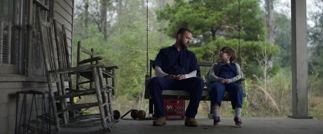 賈斯汀演出 Apple TV+ 原創電影《帕瑪》。