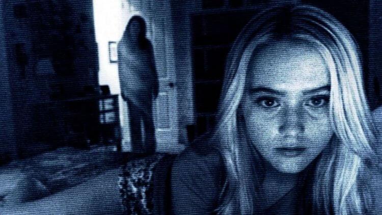 鬼入鏡系列第七集: 派拉蒙證實《鬼入鏡 7》製作啟動  攜手布倫屋再現鬼影實錄!首圖