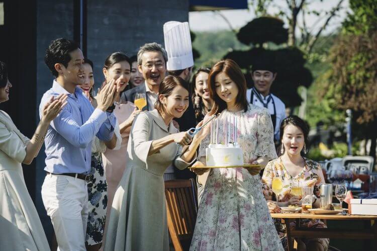 奉俊昊的《寄生上流》是為 2019 年北美最賣座的外語電影,也是導演個人生涯最賣座的作品。