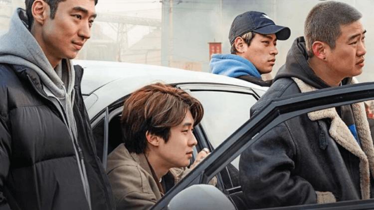 Netflix 驚悚犯罪電影《狩獵的時間》為首部入圍柏林影展「特別放映」單元的韓國作品。