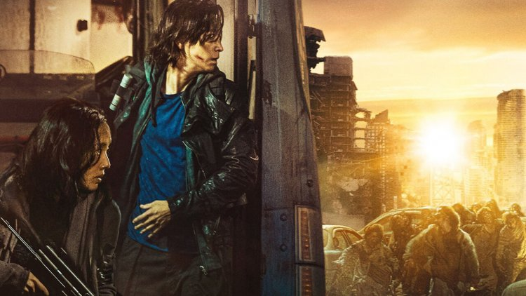 《屍速列車》四年後人們變如何?《屍速列車:感染半島》首波劇照正式公開首圖
