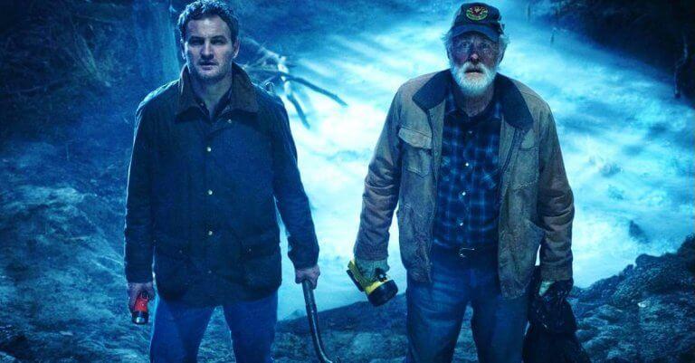 【影評】《禁入墳場》史蒂芬金最驚悚小說改編新版:恐怖經典電影的變與不變