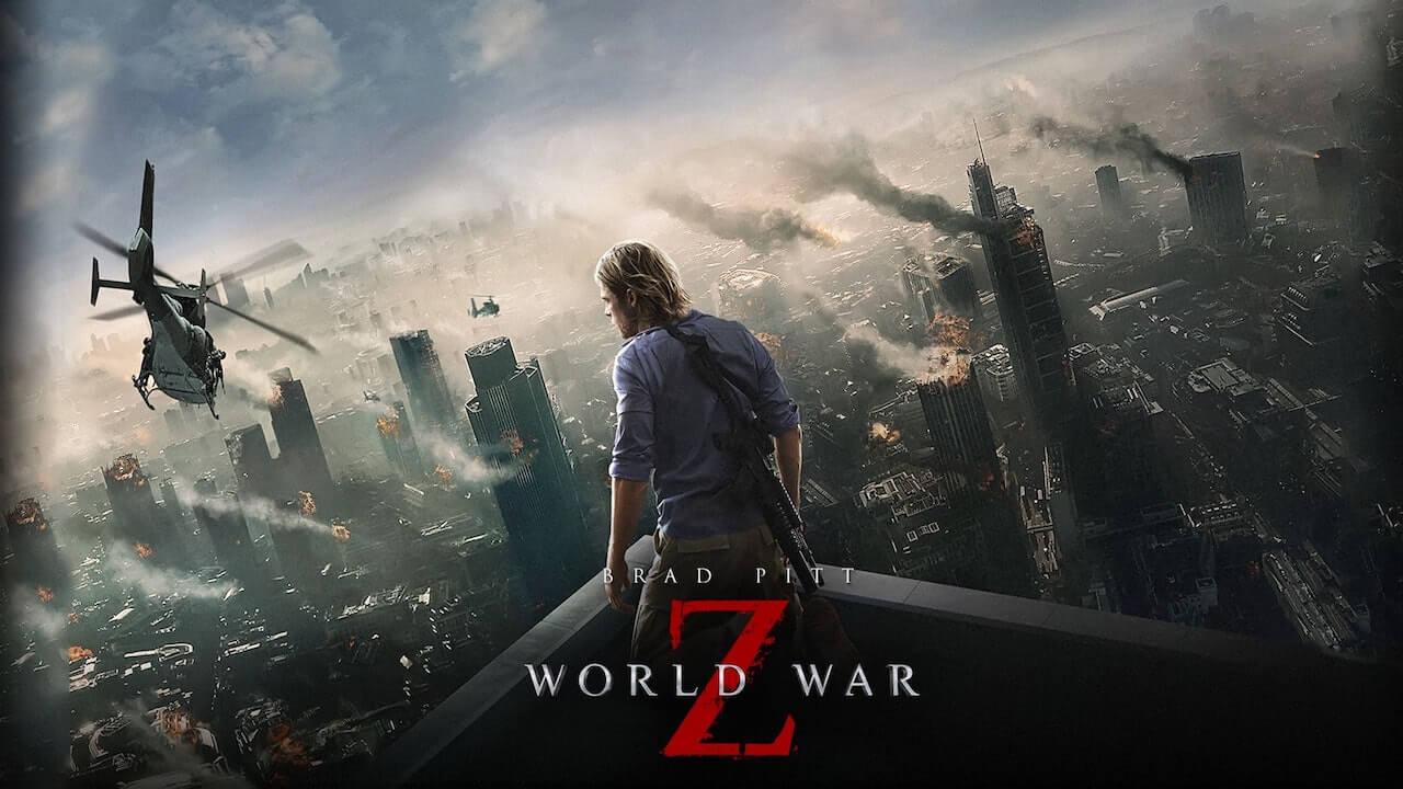 布萊德彼特《末日之戰》回來了!大衛芬奇接棒導演工作,續集製作正式展開首圖