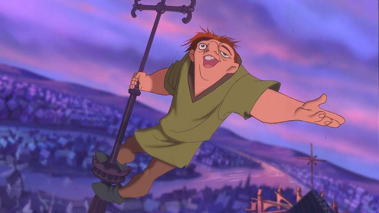 迪士尼《鐘樓怪人》將推真人音樂劇電影,「雪寶」喬許蓋德領銜主「唱」?首圖