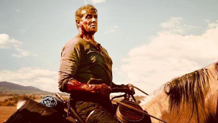《藍波:最後一滴血》(Rambo: Last Blood)