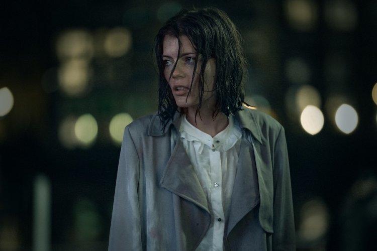 HBO 影集《替身》劇照。