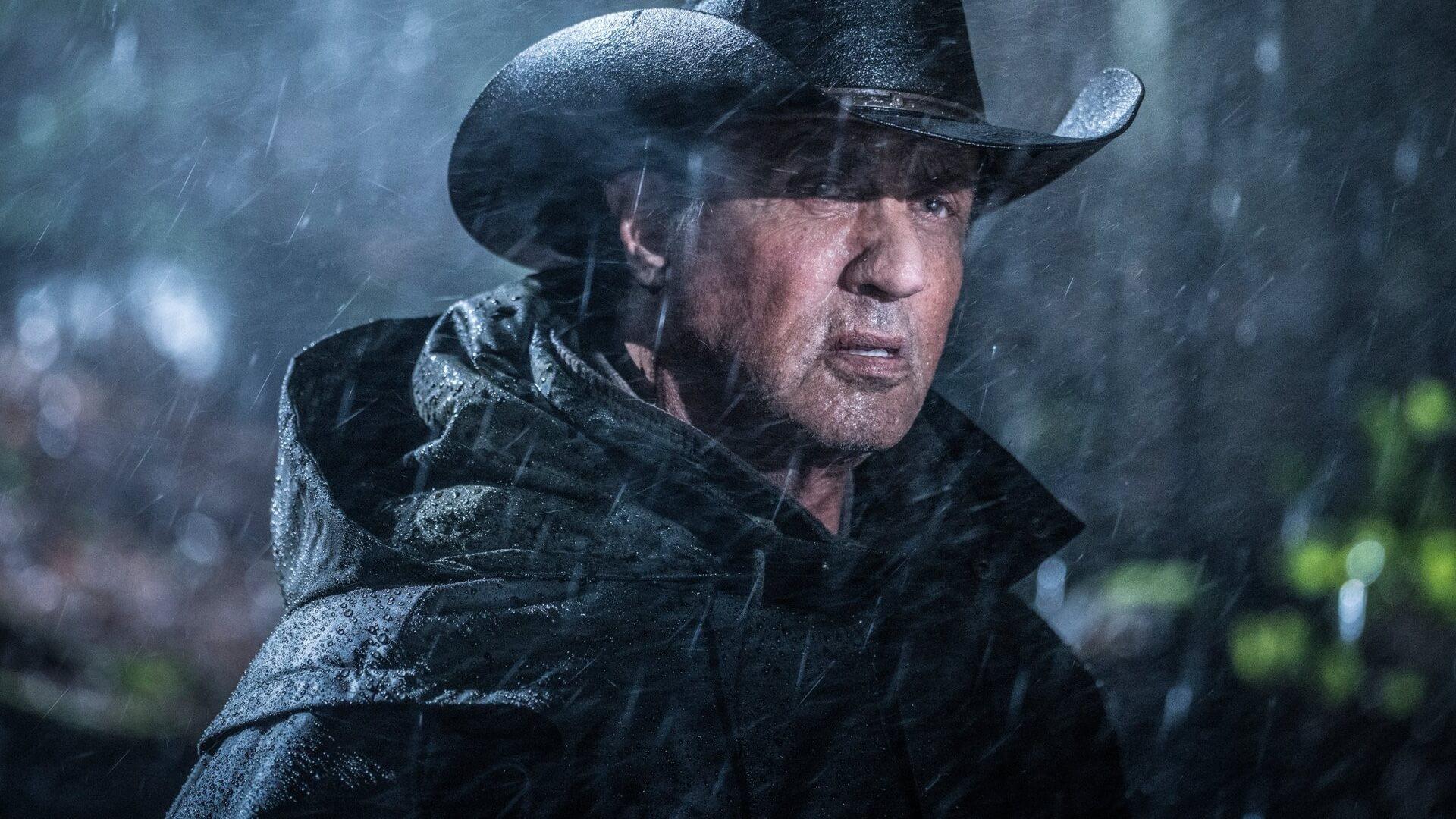《第一滴血 5》將是席維斯史特龍最後一次飾演「藍波」這個經典角色。