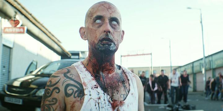【專題】恐怖系列: 末日電影 《 屍控警戒 》好構想不等於好電影
