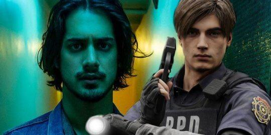 《惡靈古堡》(Resident Evil) 重啟電影卡司