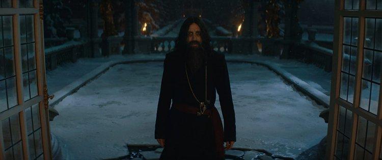 《金牌特務:金士曼起源》萊斯伊凡飾演拉斯普丁