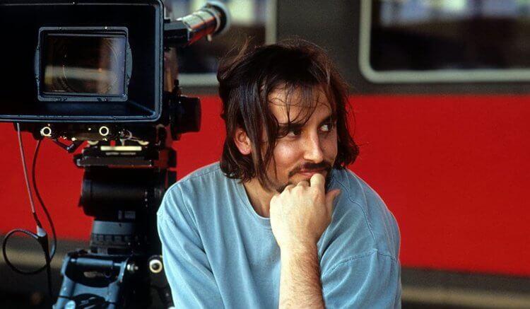 《愛在黎明破曉時》導演李察林克雷特。