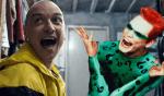 X教授最想演的DC角色? 詹姆斯麥艾維:蝙蝠俠反派「謎天大聖」(The Riddler)