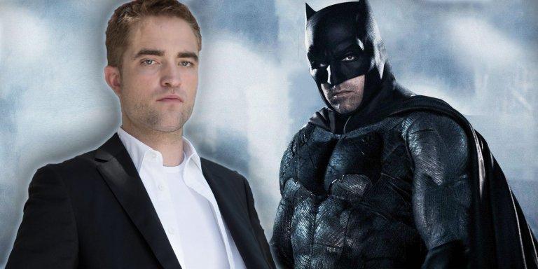 吸血鬼羅伯派汀森 (Robert Pattinson) 將演出《蝙蝠俠》。