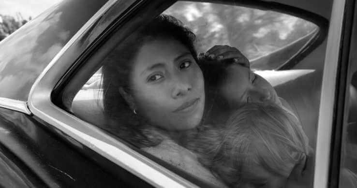 以名導艾方索柯朗自身經歷改編拍攝的《羅馬》是第 91 屆奧斯卡金像獎奪獎熱門強片。
