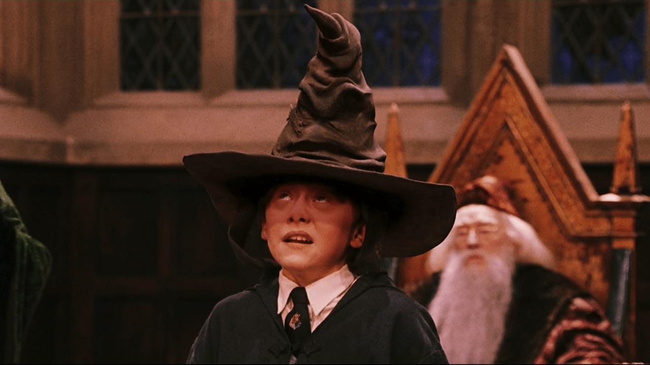 《哈利波特》「分類帽」發明成真 ? 麻省理工學院找 J.K.羅琳協助研發真實世界版本首圖