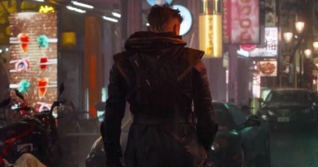 傑瑞米雷納自爆正在進行《復仇者聯盟 4:終局之戰》的補拍工作。
