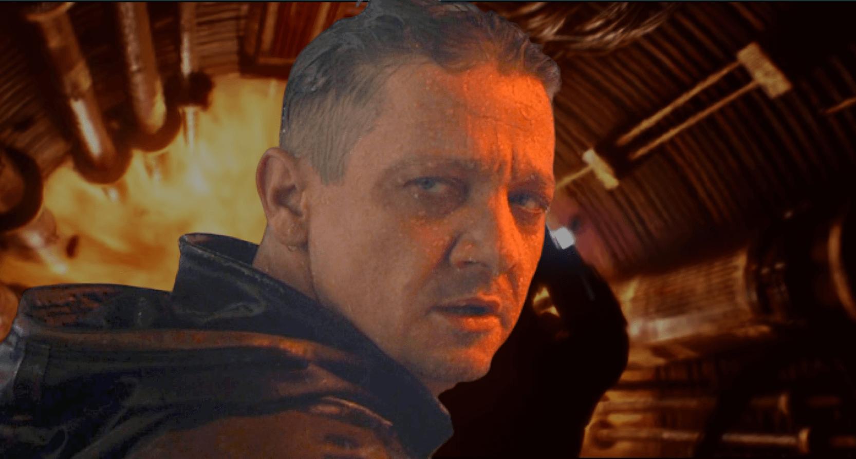 漫威《復仇者聯盟:終局之戰》劇情保密到家   眼尖網友發現預告裡鷹眼畫面有「隱藏角色」首圖