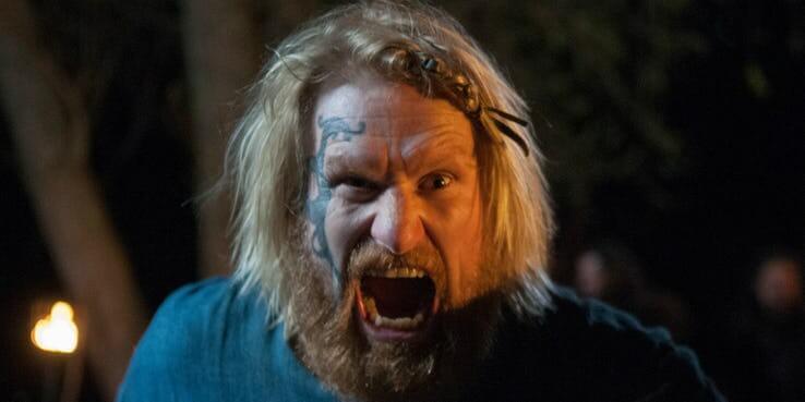 《 驚奇隊長 》 布朗查 (魯恩坦迪 飾)。