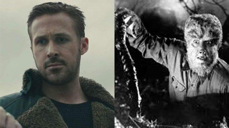 太空人變狼人!雷恩葛斯林將主演環球影業重啟版《狼人》電影,風格似《獨家腥聞》、《螢光幕後》首圖
