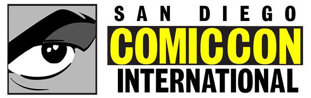 聖地牙哥動漫展 (San Diego Comic-Con) 。