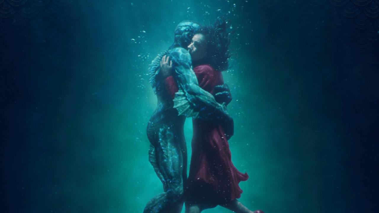 吉勒摩戴托羅差點因為宅在家拍不成《水底情深》