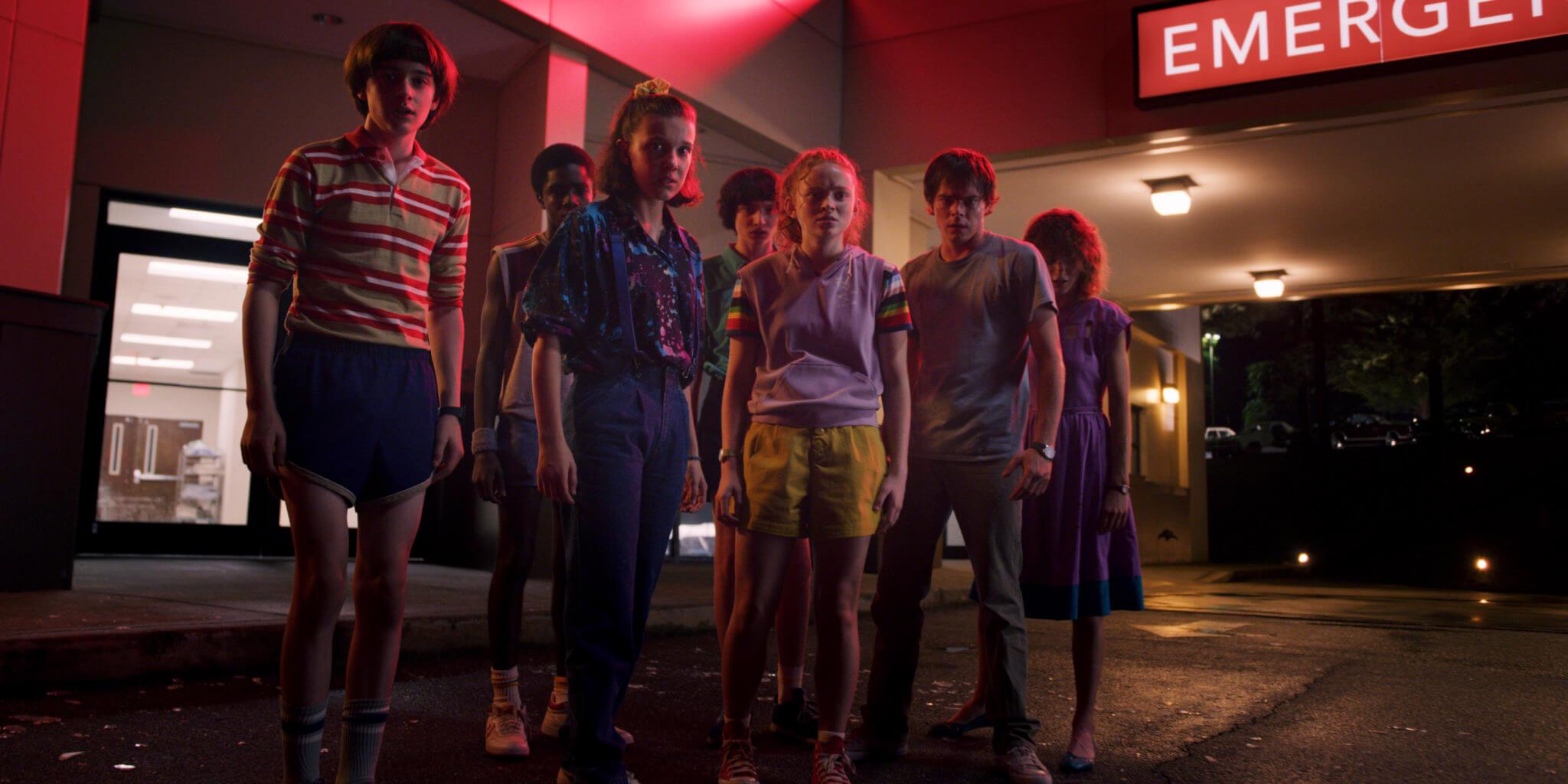 《怪奇物語》 (Stranger Things) 第 3 季預告全解析:25 個彩蛋及線索整理(上)首圖
