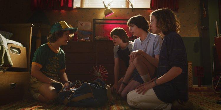 由米莉芭比布朗飾演的「11 號」在影集《怪奇物語》最新系列第 3 季中將引發什麼重點劇情?