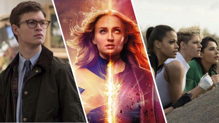 2019 年票房大爆死的電影有誰?《金翅雀》、《X 戰警:黑鳳凰》、《霹靂嬌娃》皆榜上有名首圖