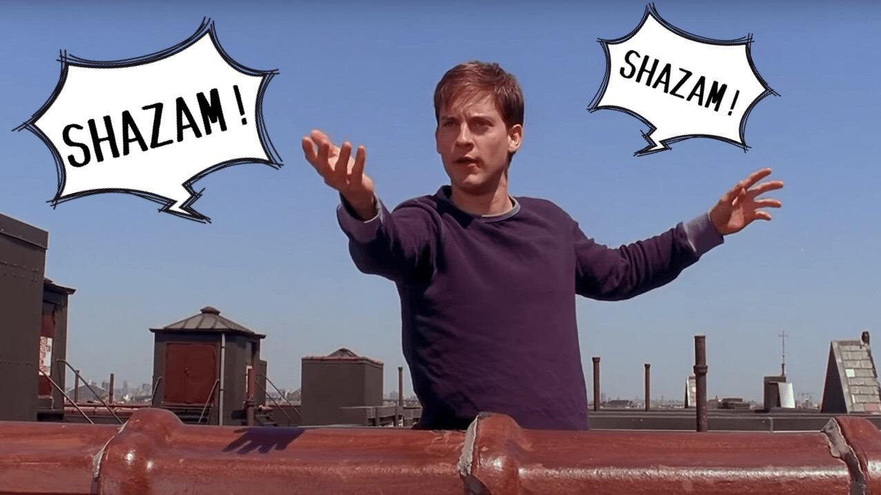《沙贊!》跨躍 17 年的電影彩蛋!山姆雷米《蜘蛛人》早已致敬過這位漫畫英雄大師兄首圖