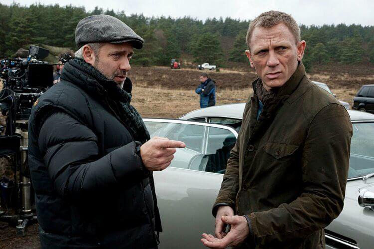 山姆曼德斯執導的《007:空降危機》(Skyfall) 成為系列作票房最高電影。