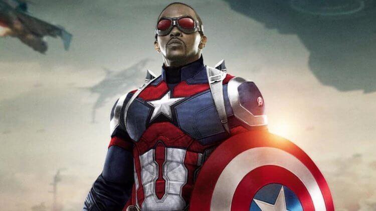 【Disney+】獵鷹將在《獵鷹與酷寒戰士》正式成為新美國隊長──等等,美國政府有話要說首圖